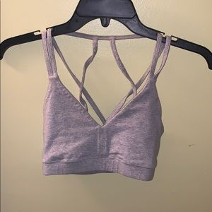 Forever 21 Fitness/Sleep Bra